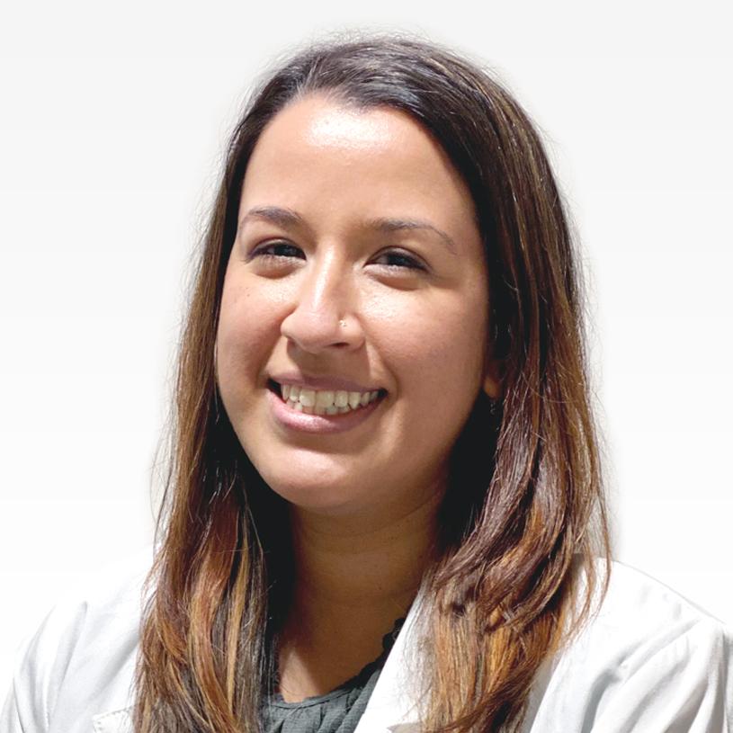 Zara Azhar, M.D.