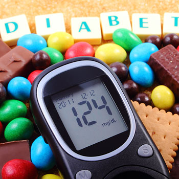 Fighting Diabetes Together. Free Health Event