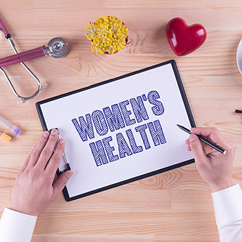 Free Doctor Chat about Women's Health