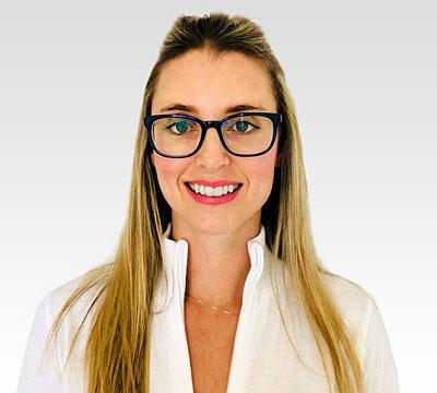 Alejandra Boker, Dietitian and nutritionist