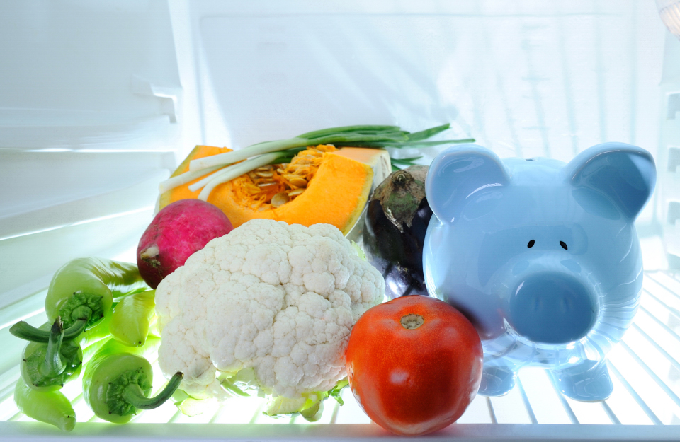 Free Nutrition Event: Eating Healthy on a Budget