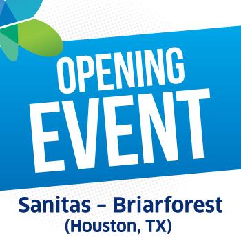 Open House Event - Sanitas Briarforest