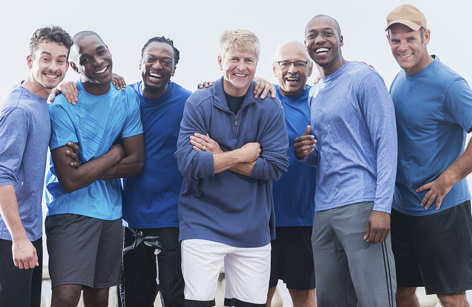 FREE Doctor Chat: Men's Health