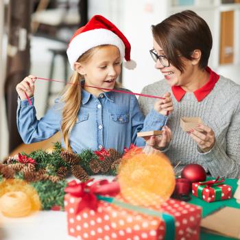 Crea tus Regalos de Navidad
