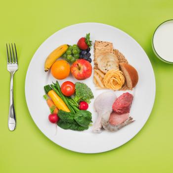 Free Nutrition Class: Menu Development