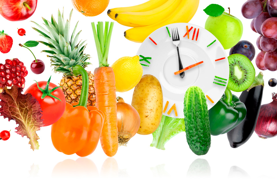Free Nutrition Event: Starting Your Day Feeling Satisfied