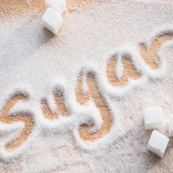 Free Nutrition Class: Replace Sugar