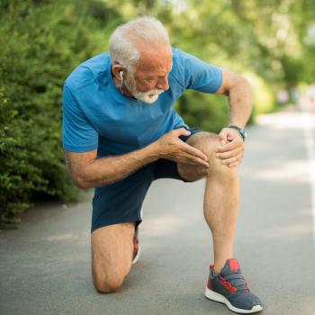 Free Webinar: Knee Osteoarthritis