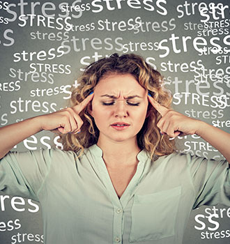 FREE Doctor online chat about managing stress