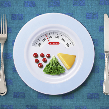 Free Dietitian Chat: Taking Control of Portion Sizes