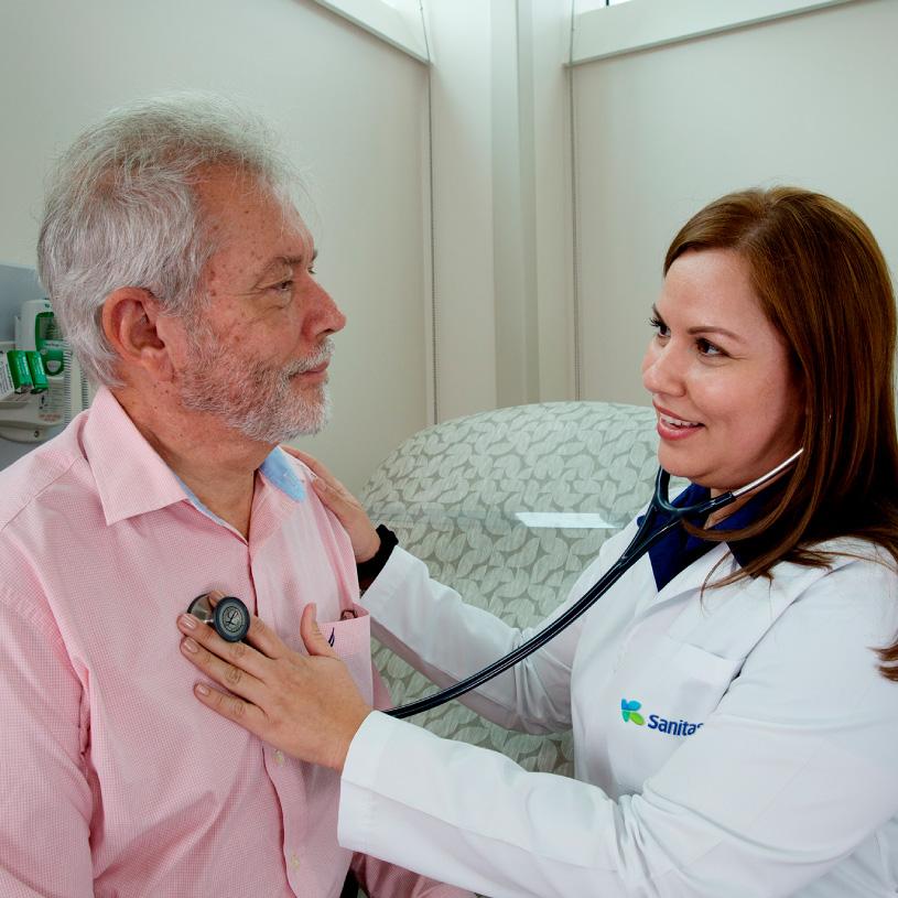 Laboratorio, Diagnóstico & Vacunación