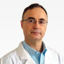 Foto Kenneth Beigi, M.D.